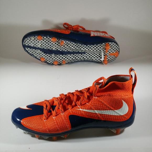 designer fashion 84a0c 0e510 Nike Vapor Untouchable TD Football Cleats NFL